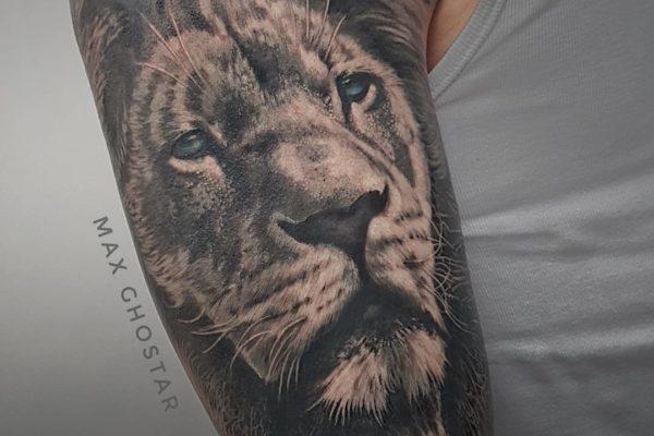 tatuaje realista barcelona 1
