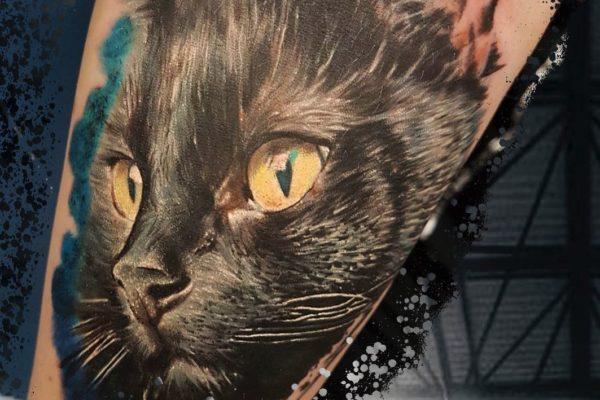 tatuaje realista barcelona 2