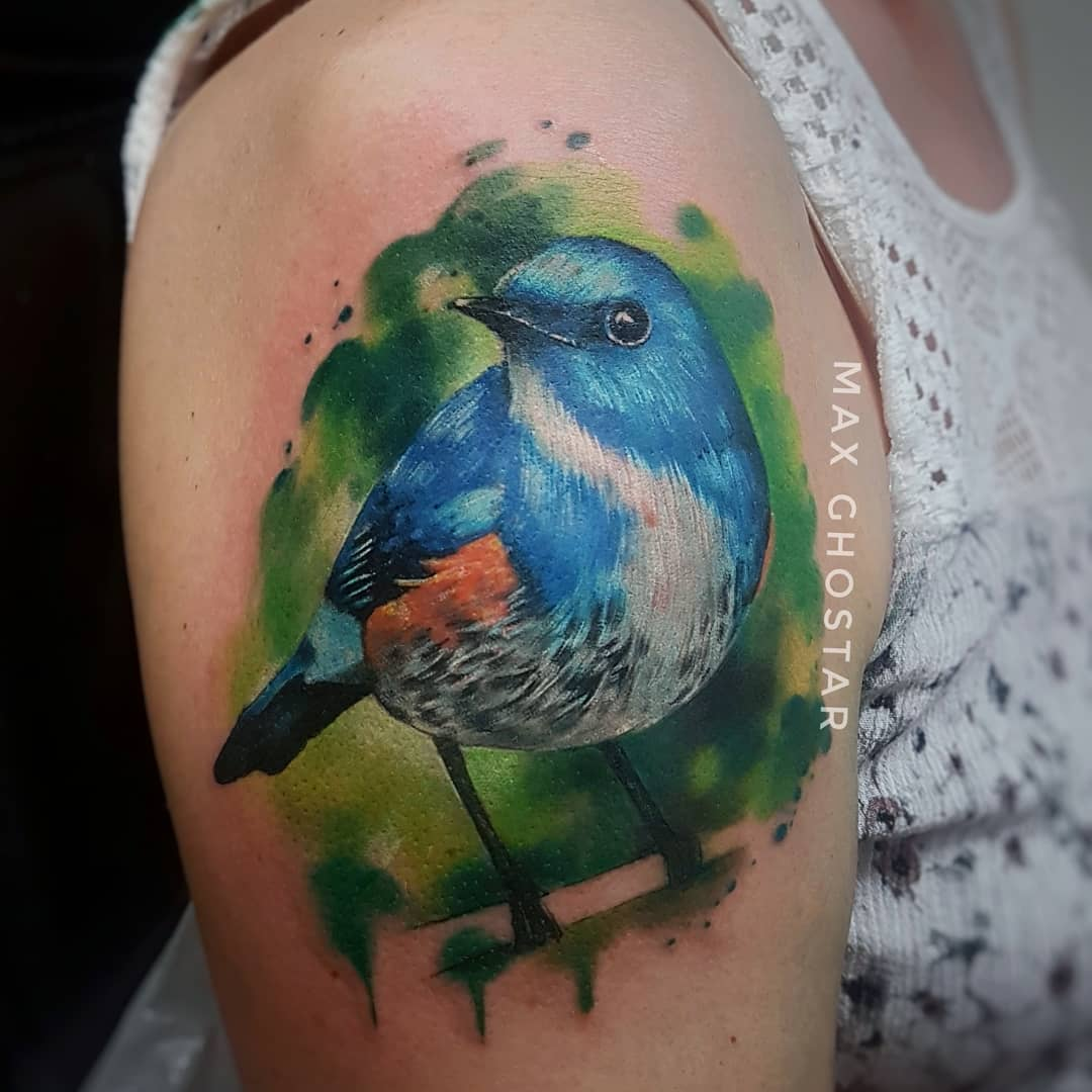 Tatuajes Realistas En Barcelona E Hiperrealistas Barna Tattoo Studio