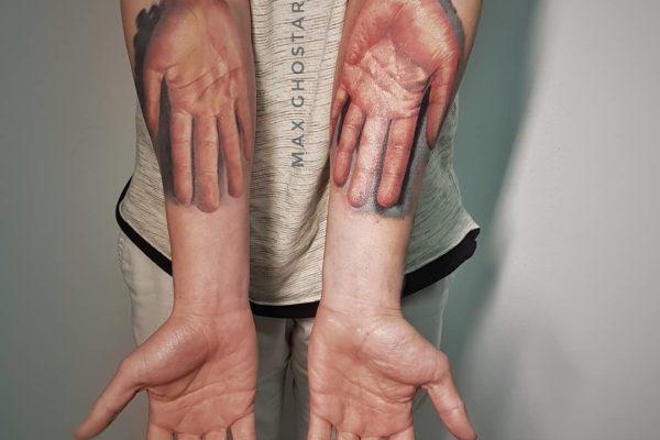 tatuaje realista barcelona 6