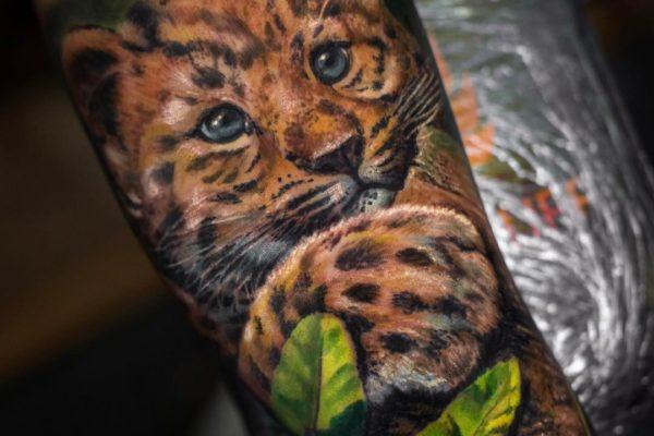 tatuaje realista barcelona yomico 6
