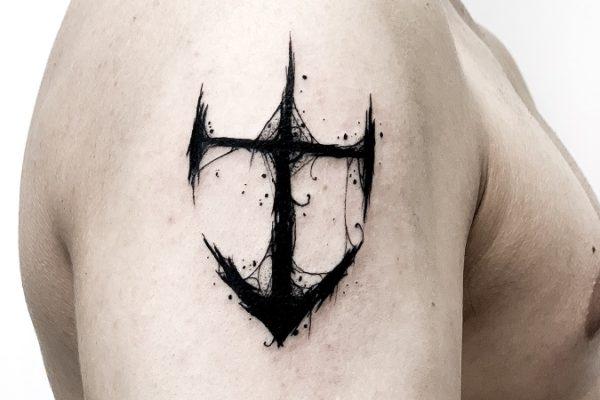 tatuajes blackwork barcelona (2)