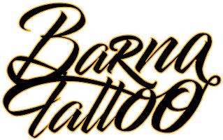 Tattoo Barcelona salón de tatuajes