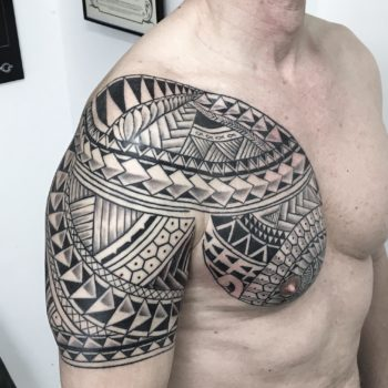 tattoo tribal barcelona