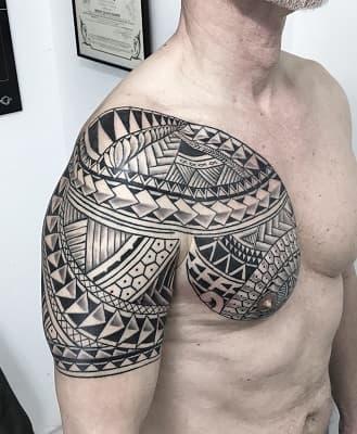 tatuajes tribales barcelona