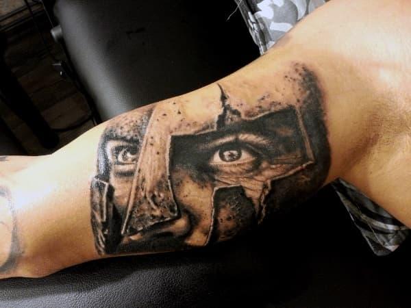 tatuajes espartanos barcelona 2