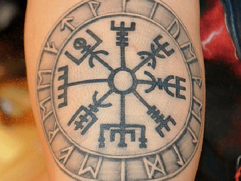 tatuajes vikingos barna tattoo (1)