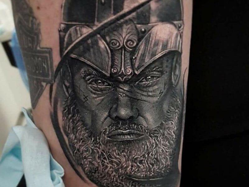 tatuajes vikingos barna tattoo (4)