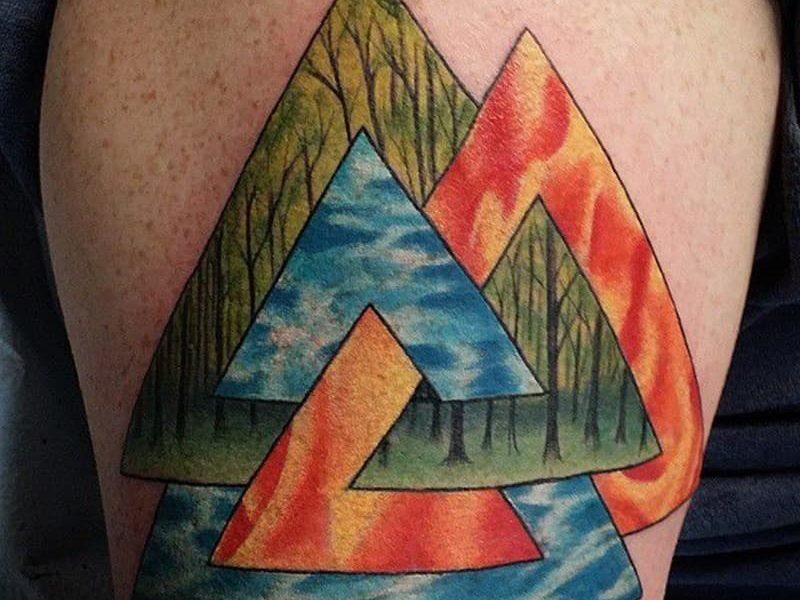 tatuajes vikingos barna tattoo 6