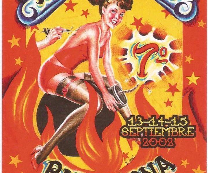 cartel-convencion-tatuajes-barcelona