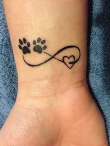 ideas tatuajes infinito barcelona