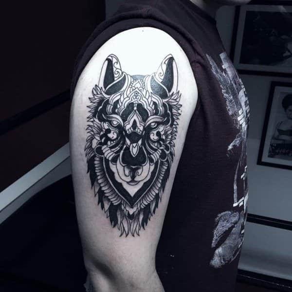 ideas-tatuajes-lobo-barcelona