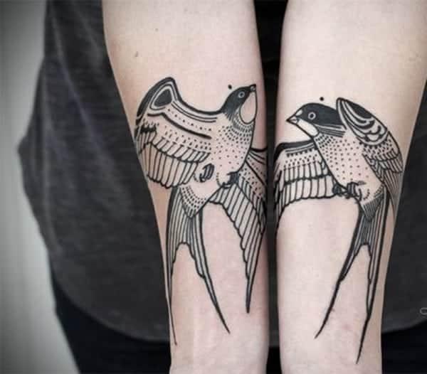 tatuajes-golondrina
