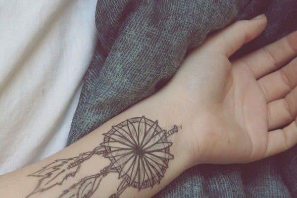 ideas-tatuajes-atrapasueños