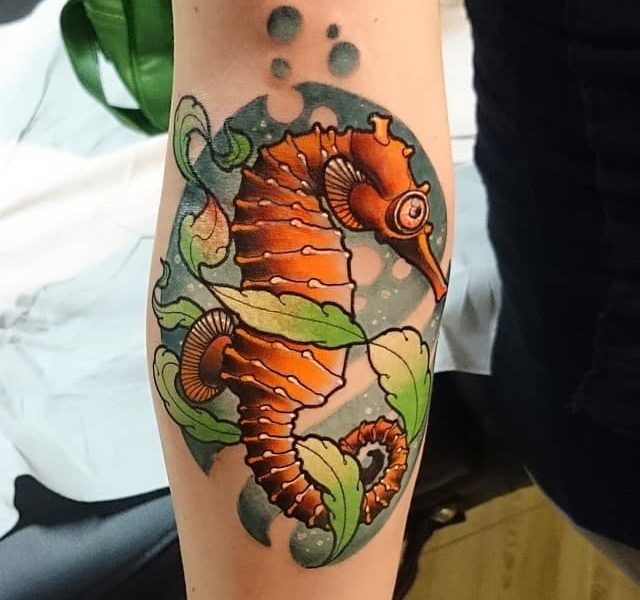 tatuaje-caballito-mar