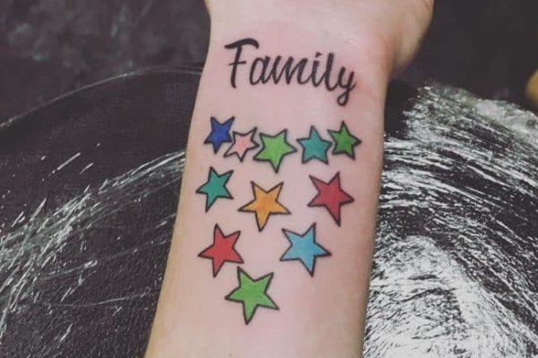 tatuajes-familia