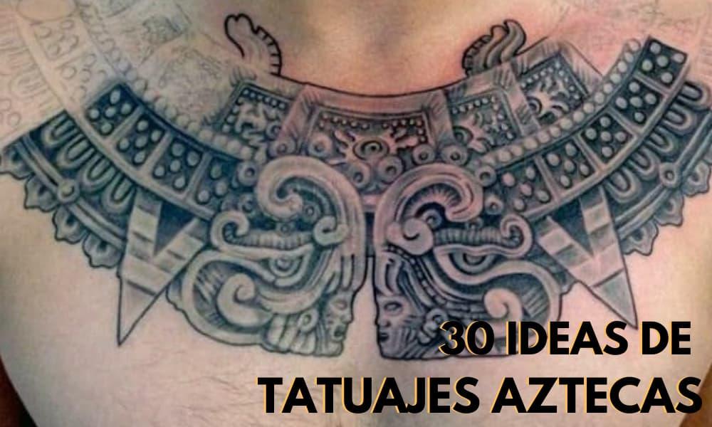 0 ideas de tatuajes aztecas