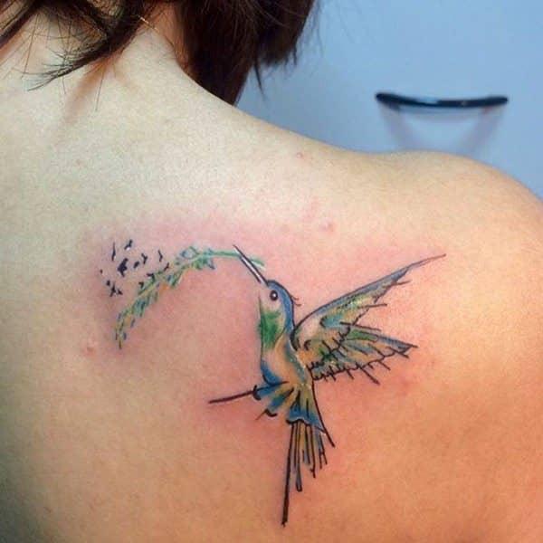 tatuaje-colibri