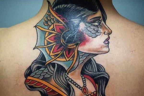 tatuajes-sirena