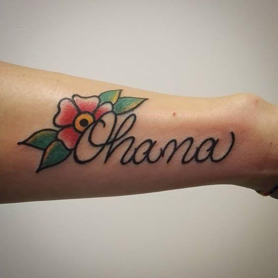 tatuajes brazo barcelona