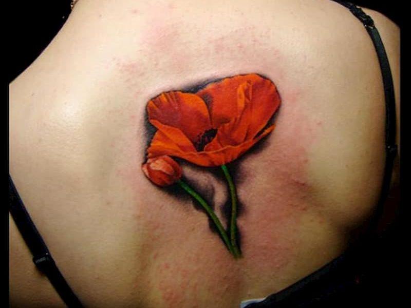 tatuaje amapola (1)