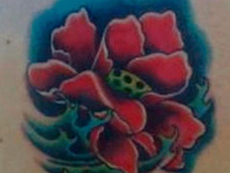 tatuaje amapola (13)