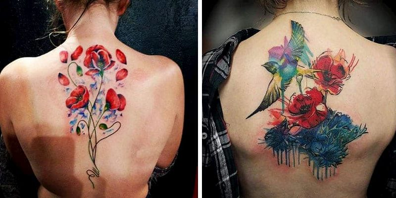 tatuaje amapola (7)