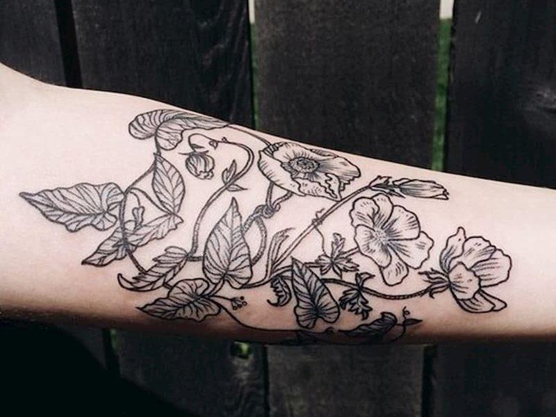 tatuaje enredadera (12)