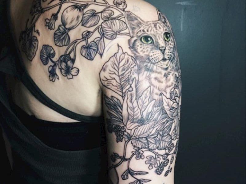 tatuaje enredadera (2)