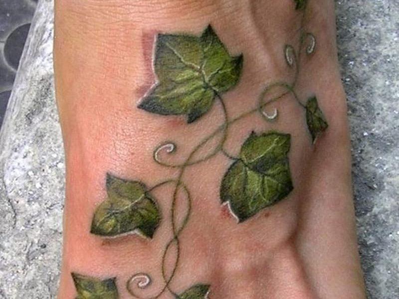 tatuaje enredadera (22)