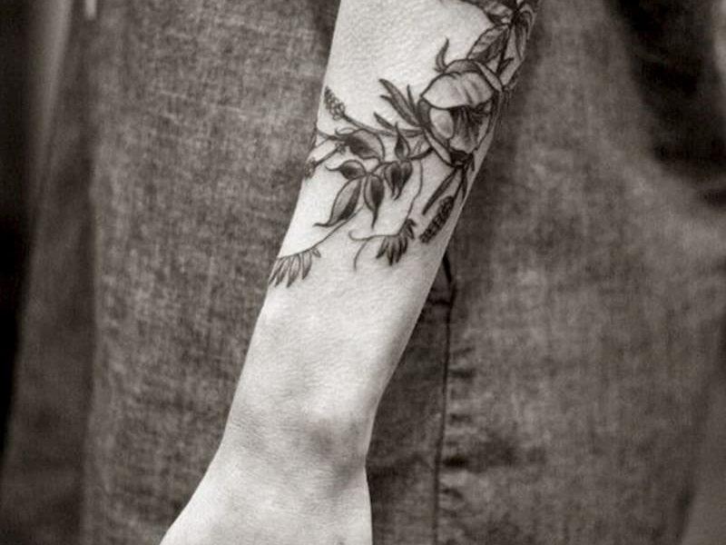 tatuaje enredadera (24)