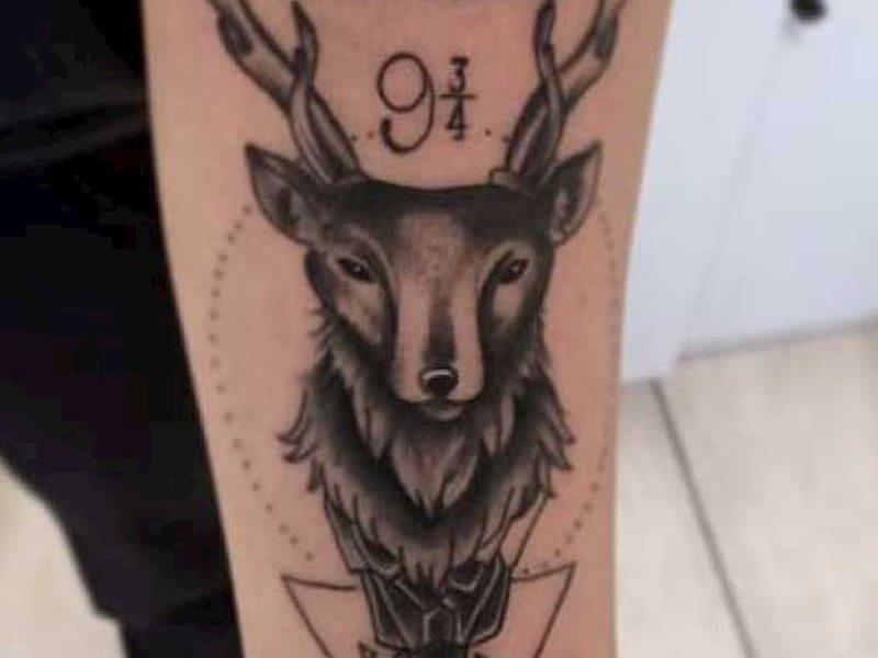 tatuajes reliquia de la muerte (2)