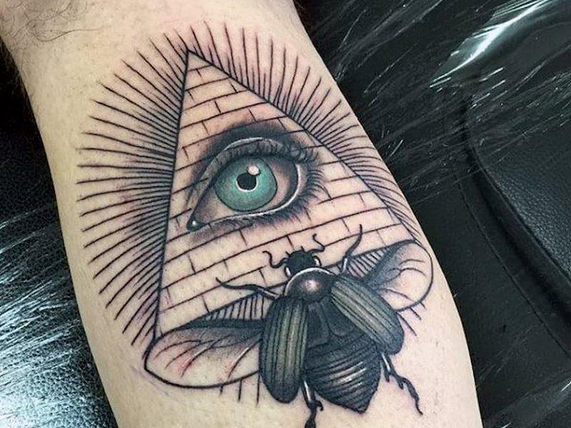 tatuaje escarabajo (2)