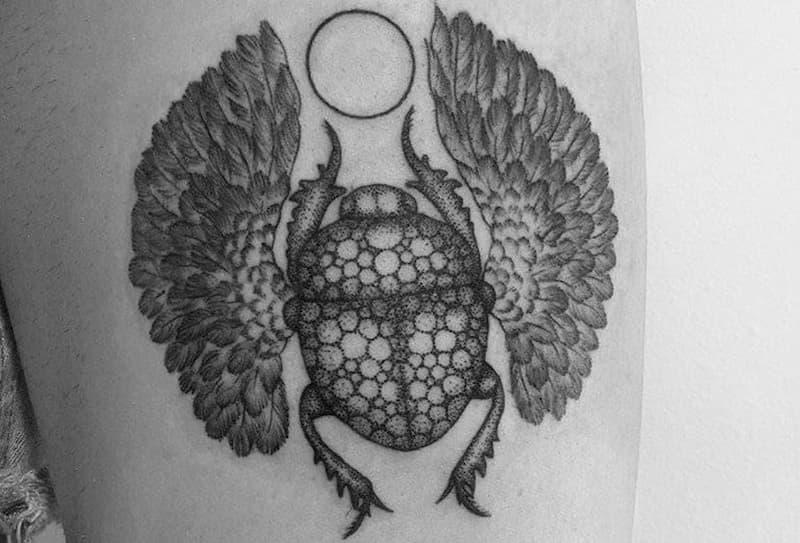 tatuaje escarabajo (20)