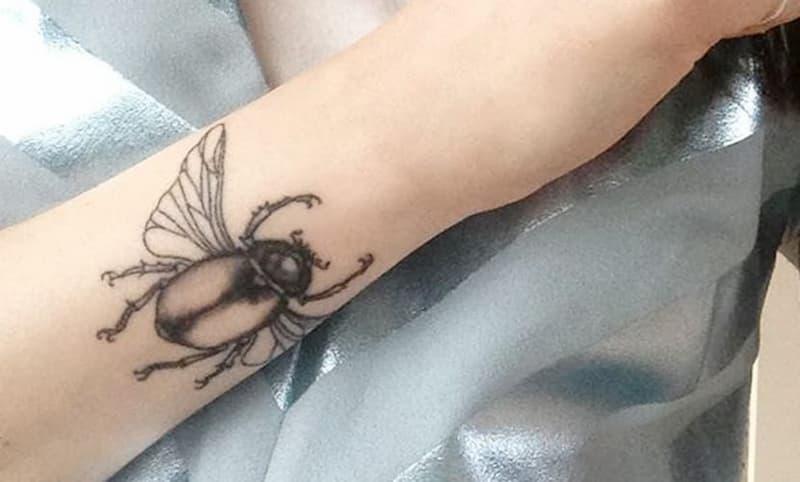 tatuaje escarabajo (21)