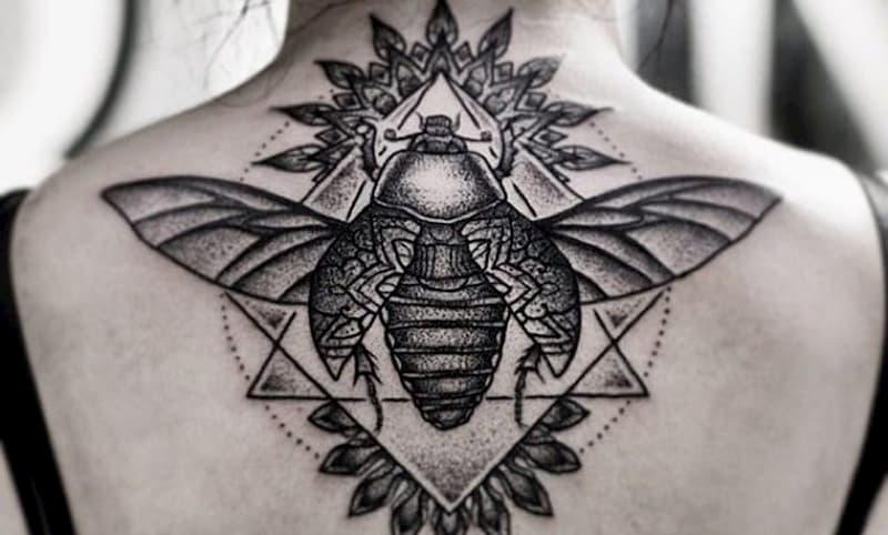 tatuaje escarabajo (22)