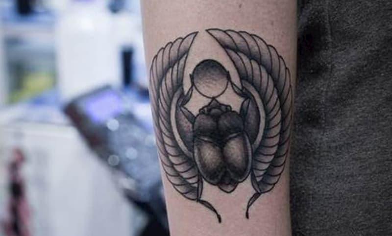 tatuaje escarabajo (23)