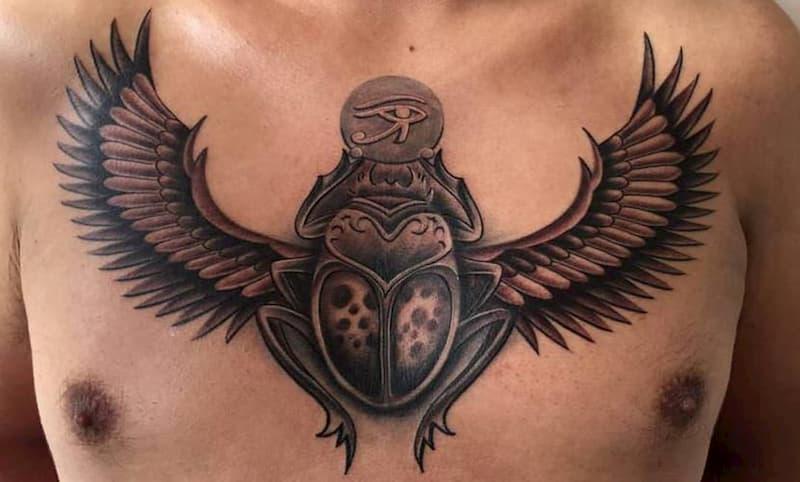 tatuaje escarabajo (27)