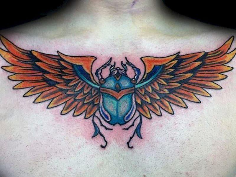 tatuaje escarabajo (3)