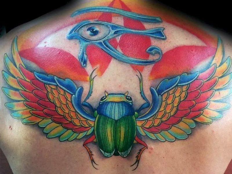 tatuaje escarabajo (4)
