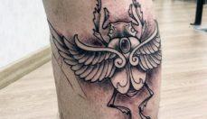 tatuaje escarabajo (5)