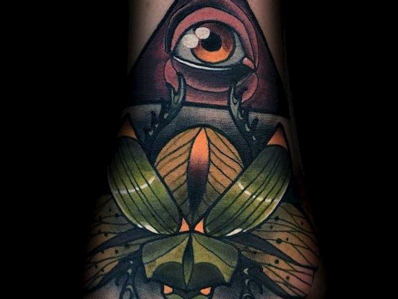 tatuaje escarabajo (6)