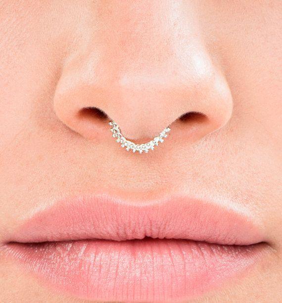 piercing septum barcelona