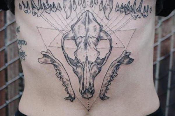 tatuajes ombligo